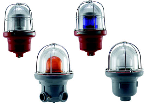 Explosion Proof Signal Lights