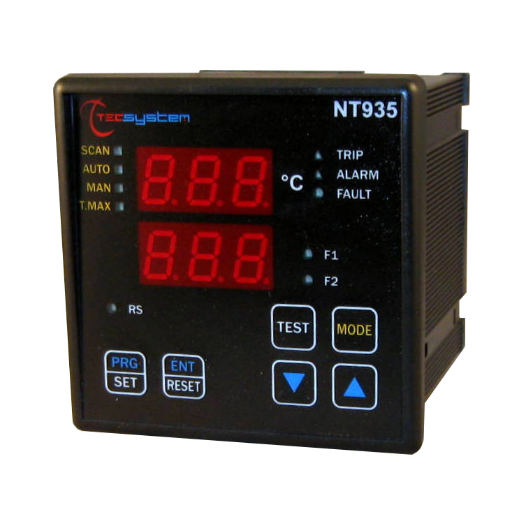 NT935 - 4 Temperature inputs