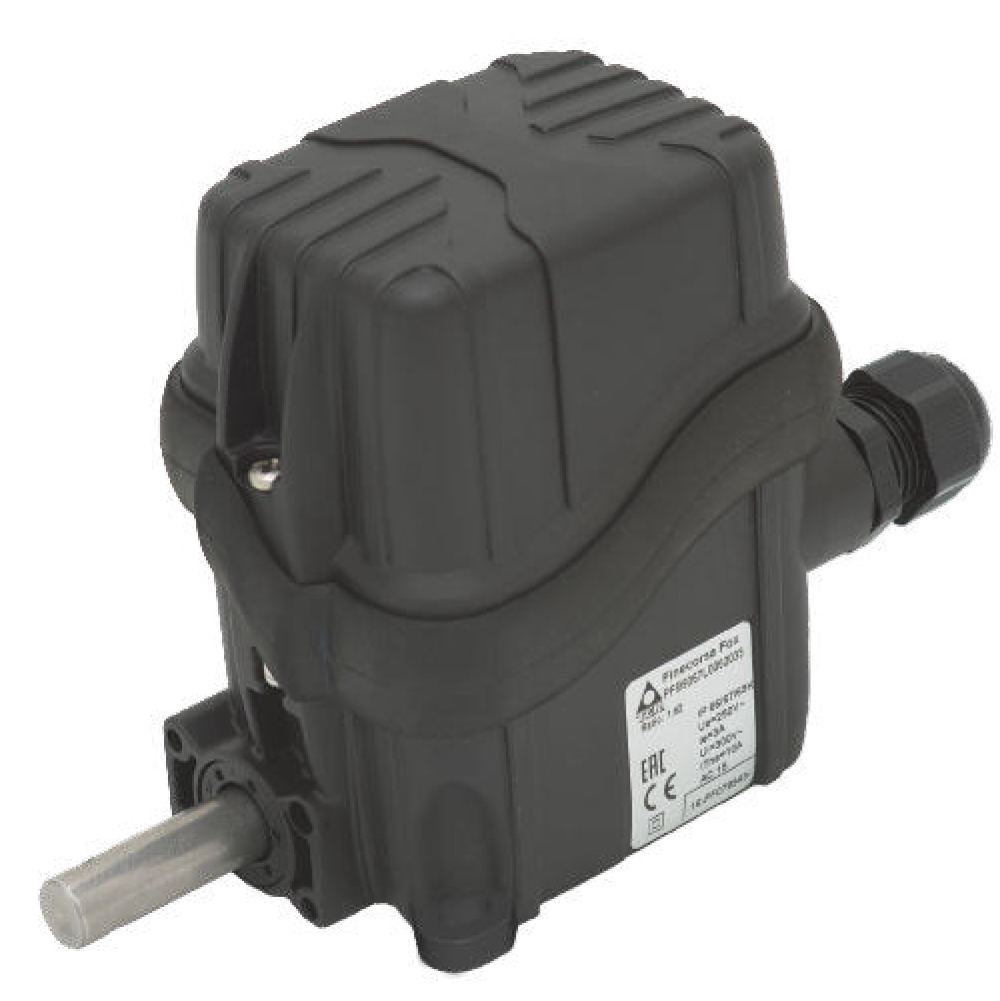 FOX Rotary Gear Limit Switch