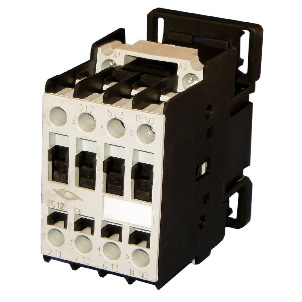 IEC Rated Contactors and Relays