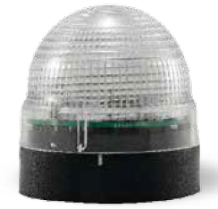 Series 180 Multi-color Dome Light