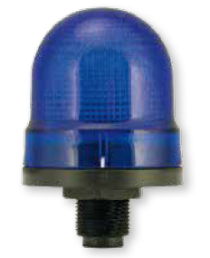 Series 183 Panel Mount Dome Light