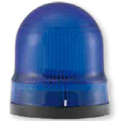 Series 185 Base Mount Dome Light