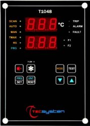 T1048 - 4 Configurable Temperature inputs