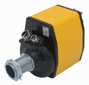 50A Slip Ring Collector