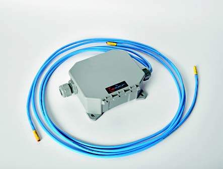 SCS-R Junction Box