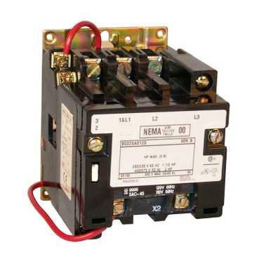 IEC vs NEMA: The Definitive Guide to Choosing Which Devices ... A Hoist Contactors Wiring Diagram on