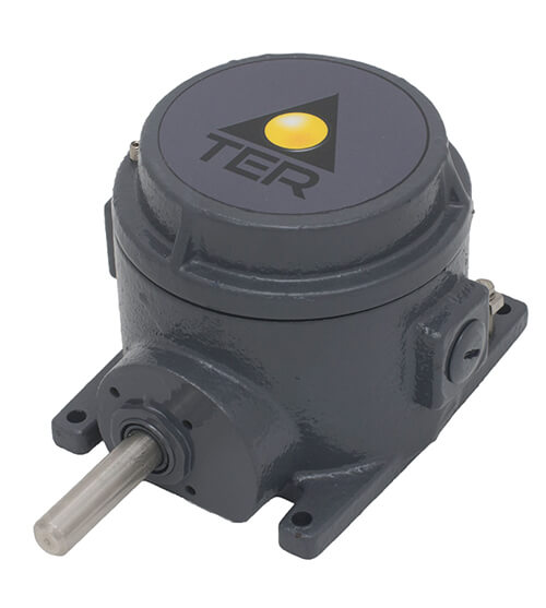 Limitex AG - Explosion Proof Rotary Limit Switch