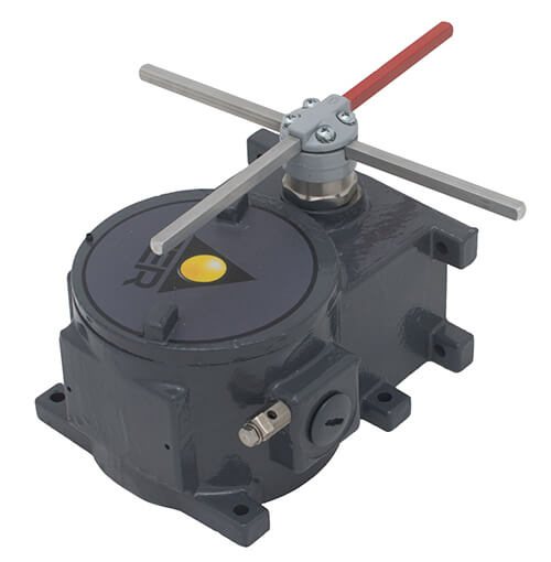 Limitex AP - Explosion Proof Position Switch