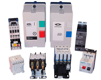 Contactor Sizing